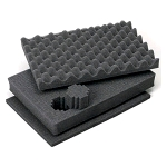 Pelican 1451 3 Piece Replacement Foam Set