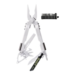 Gerber Pro Scout Multi-Plier 600, Needlenose with Tool Kit (7564)