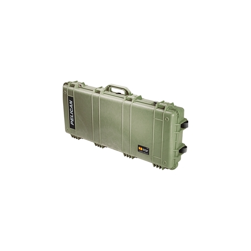 Pelican™ 1700 Case with Foam (OD Green)