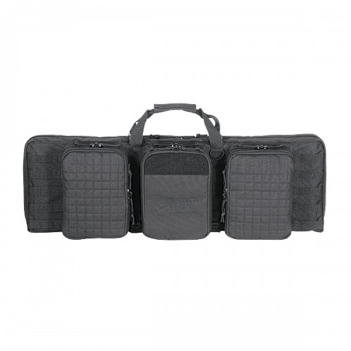 "Voodoo Tactical 36"" MOLLE Deluxe Padded Weapons Case"