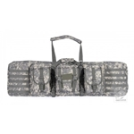 "Voodoo Tactical 42"" Padded Weapons Case"