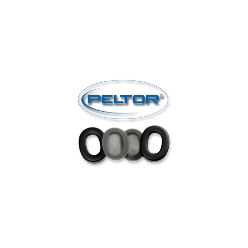 Peltor HY79 Hygiene Kit (Black Earseals)