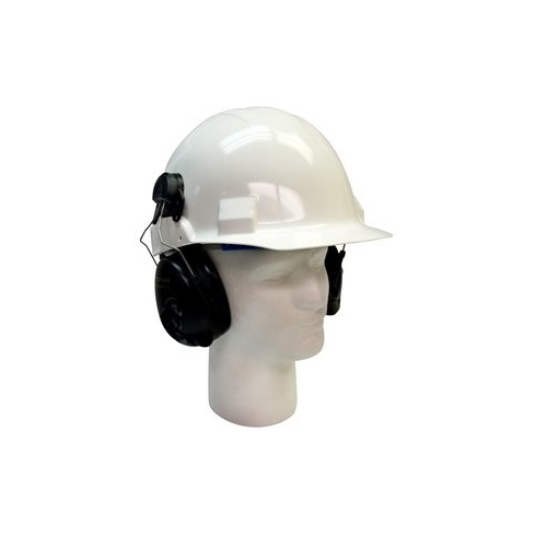 Peltor TacticalPRO Folding - Hardhat Mount Model