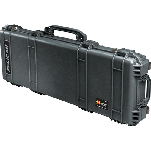 Pelican™ 1720 Case with Foam (Black)