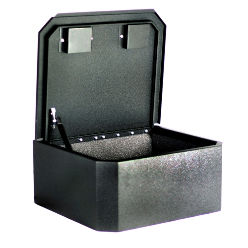 "BOSS Strong Box - Top Loader (18""W x 16""D x 8""H)"