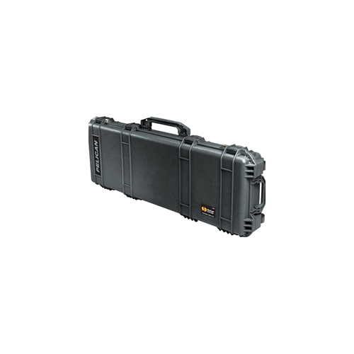 Pelican 1720 Case with Foam (Black)