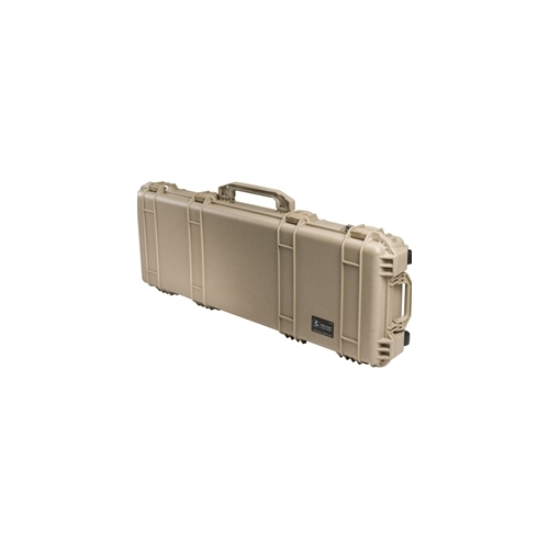 Pelican™ 1750 Long Case with Foam (Desert Tan)