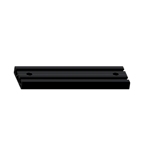 Blac-Rac T-Channel Mount, 10 Inches