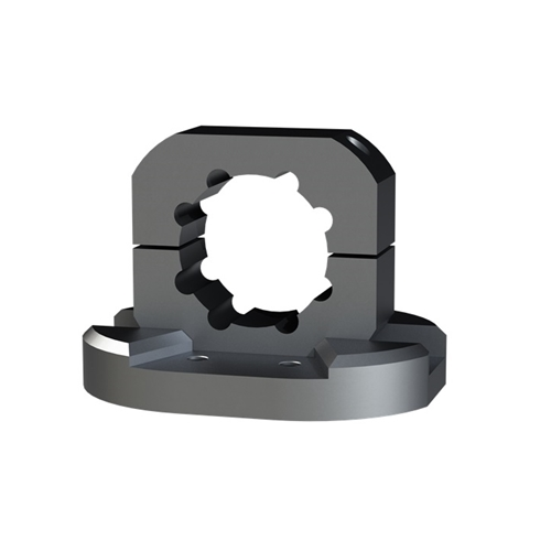 Blac-Rac 1.5IN Tube Mount
