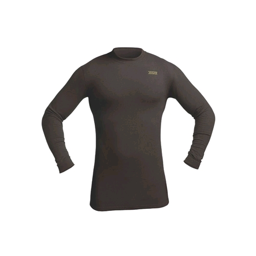 XGO Heavyweight Long Sleeve Fleece