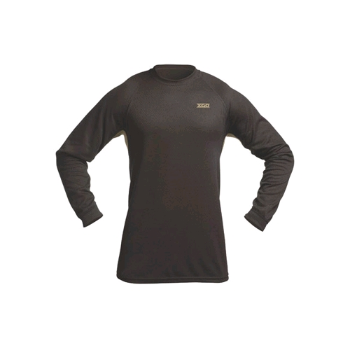 XGO Unfit Long Sleeve Crew